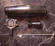 Zestaw barmański prezentowy Tin Tin