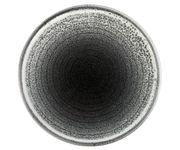Talerz płytki z wysokim rantem Twilight 300mm