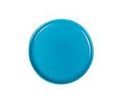 Talerz płaski 20,6cm APS Colored Sets, kolor morski