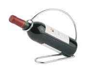 Stojak na wino, stal nierdzewna