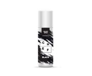Barwnik zamszowy w sprayu Chef Ingredients (Velvet Spray) - czarny 250ml