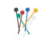 Mieszadełko (stirrer), mix kolorów, 15,6cm, 200szt