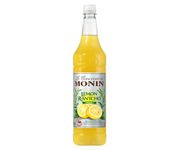Syrop Monin Rantcho Lemon 1L PET