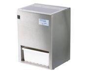 Kruszarka do lodu elektryczna WESSAMAT 5kg/min
