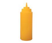 Squeeze Bottle, duża, żółta, 944ml