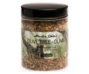Trociny drewno oliwne do wędzarki (80g)
