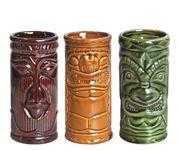 Tiki Mug Tiki Set 250ml (zestaw 3szt.)