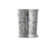 Kubek stalowy Julep Mug, polerowany 410ml, wzór Tattoo