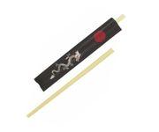 Pałeczki bambusowe Dragon, 24cm, 50szt