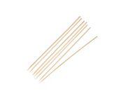 Szpady cocktailowe XXL, Spiess bambusowe, 1000szt, 20cm