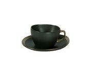 Filiżanka do kawy/herbaty 296ml APS Dynasty (ze spodkiem)