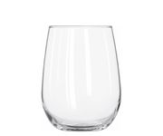 Kieliszek do wina Stemless White Wine 503ml * 17 Oz