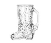 1/2 Litre Boot Mug 500ml