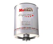 Kawa ziarnista Molinari ORO 3kg, 80% Arabica 20% Robusta, Cinque Stelle