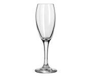 Kieliszek do szampana Teardrop Flute 170ml * 5 3/4 Oz