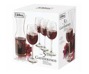 Zestaw prezentowy do serwowania wina Gatherings (5 elementów)