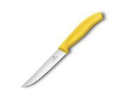 Nóż barmański Victorinox, żółty, ergonomiczny