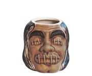 Tiki Mug Shrinkhead 505ml * 16 3/4 Oz