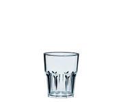 Kieliszek do wódki z poliwęglanu Semi Glass 44ml