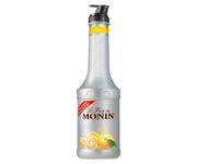 Puree Owocowe Monin Yuzu (Premium Cytrusowe) 1L