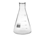 Menzurka/butelka szklana 400-1000ml, skala +-200ml