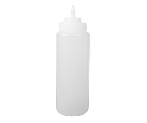 Squeeze Bottle, duża, bezbarwna, 944ml