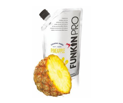 Puree Owocowe Funkin Ananas 1kg