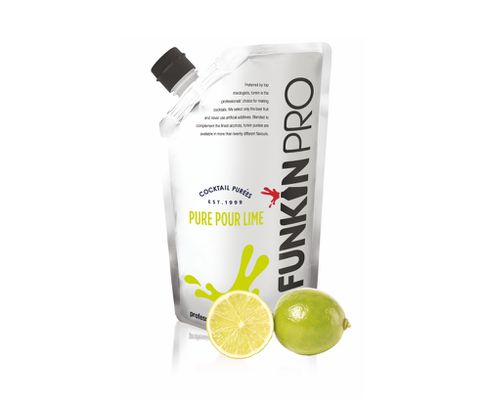 Puree Owocowe Funkin Limonka 1kg