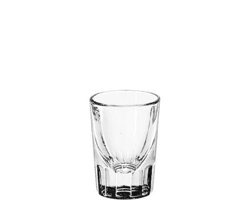 Kieliszek do wódki Fluted Whiskey 37ml * 1 1/4 Oz