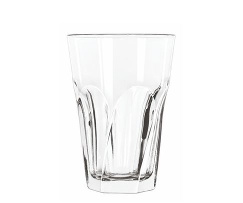 Szklanka wysoka Gibraltar Twist Beverage 296ml * 10 Oz