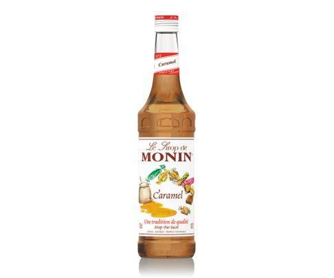 Syrop Monin Karmel 700ml