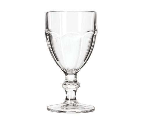 Kieliszek do wina/wody Gibraltar Wine 252ml * 8 1/2 Oz