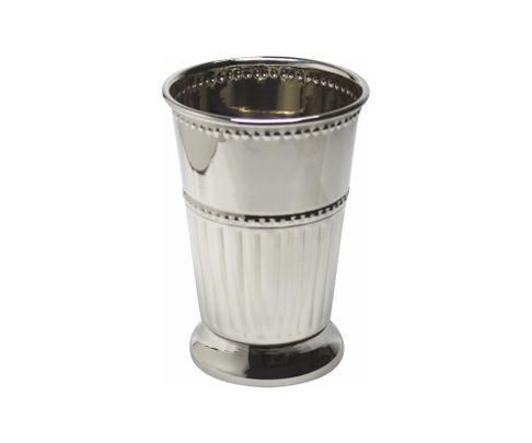 Kubek stalowy Julep Mug, polerowany 355ml