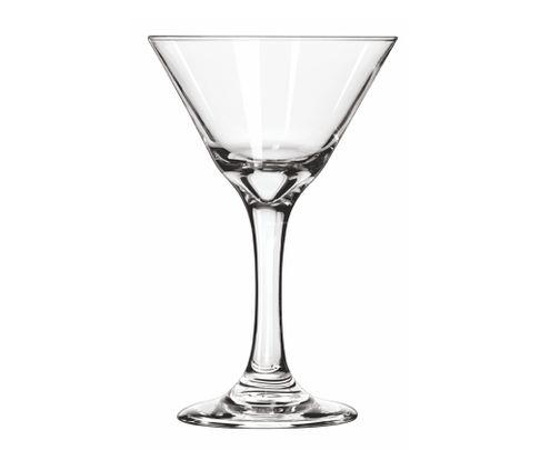Kieliszek do martini/cocktailówka Embassy Cocktail 222ml * 7 1/2 Oz