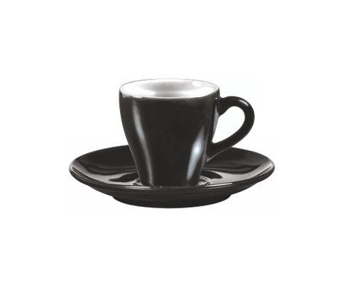 Filiżanka do espresso Amico czarna 70ml