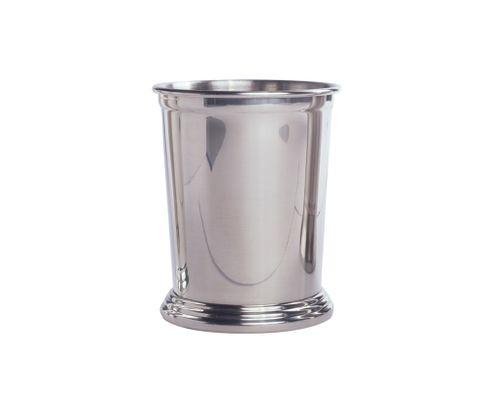 Kubek stalowy Julep Mug, polerowany 385ml