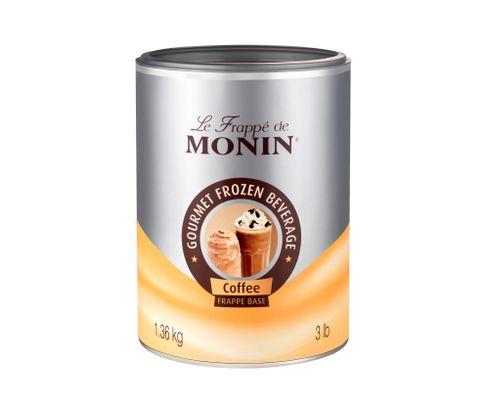Baza kawowa Monin 1,36kg - COFFEE FRAPPE BASE