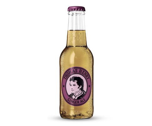 Thomas Henry napój Ginger Ale, napój butelka 200ml
