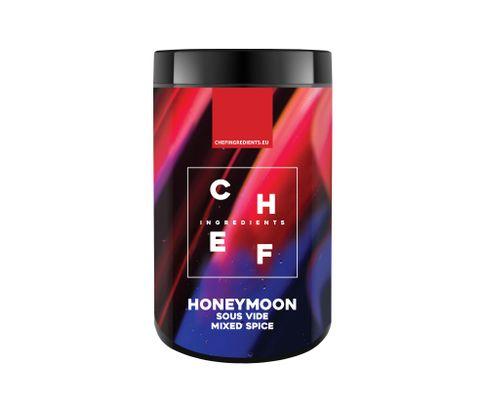 Mieszanka przypraw Honey Moon Sous-Vide Chef Ingredients 500g