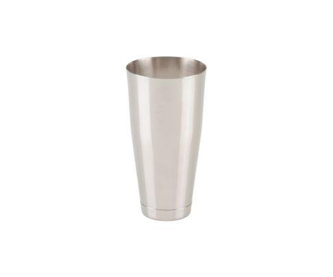 Shaker bostoński duży, obciążony, profesjonalny, 800ml (bez szklanicy)