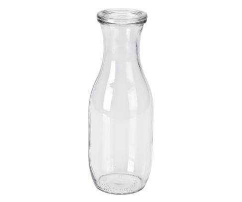 Szklana butelka WECK 1062ml