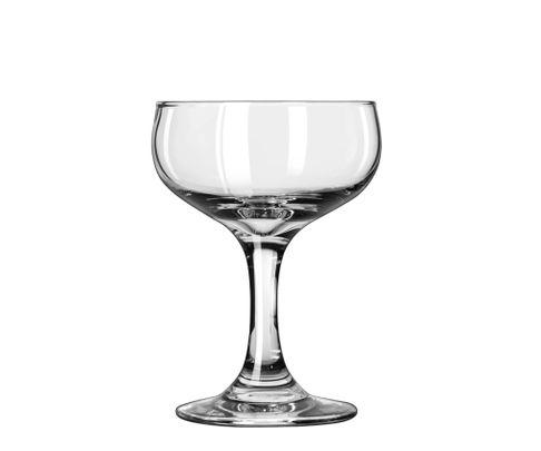 Kieliszek do szampana Embassy Champagne Coupe 163ml * 5 1/2 Oz