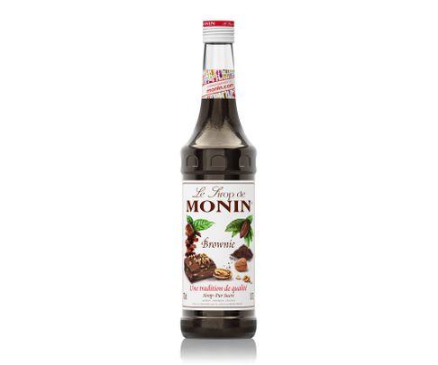 Syrop Monin Ciastko Brownie 700ml