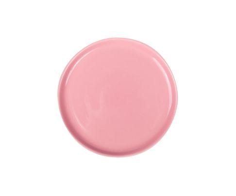 Talerz płytki 20,6cm APS Colored Sets, różowy