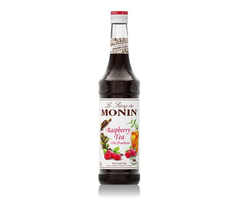 Syrop Monin Koncentrat Ice Tea Malinowa 700ml