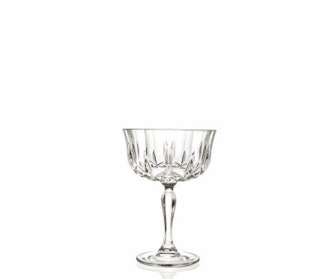 Kieliszek do szampana coupe Opera RCR 220ml