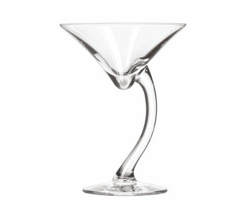 Kieliszek do martini/cocktailówka Bravura Martini 200ml * 6 3/4 Oz