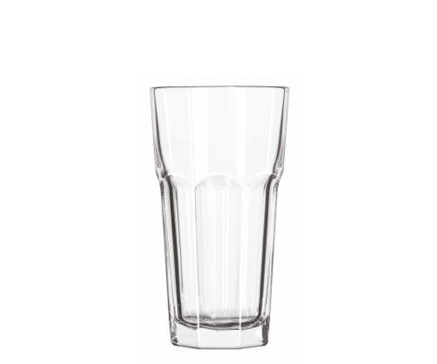 Szklanka wysoka Gibraltar Beverage 310ml * 10 1/2 Oz