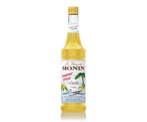 Syrop Monin Wanilia Sugar Free 700ml