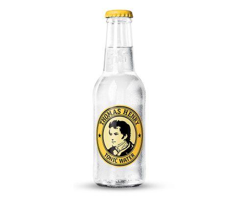Thomas Henry Tonic Water, napój butelka 200ml